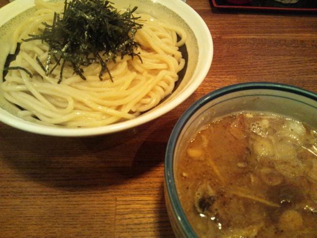 拉麺Shinの「あつもり」