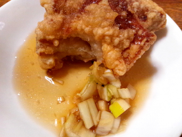 中華の「布袋」でボリュームたっぷりの「麻婆麺」に大満足!