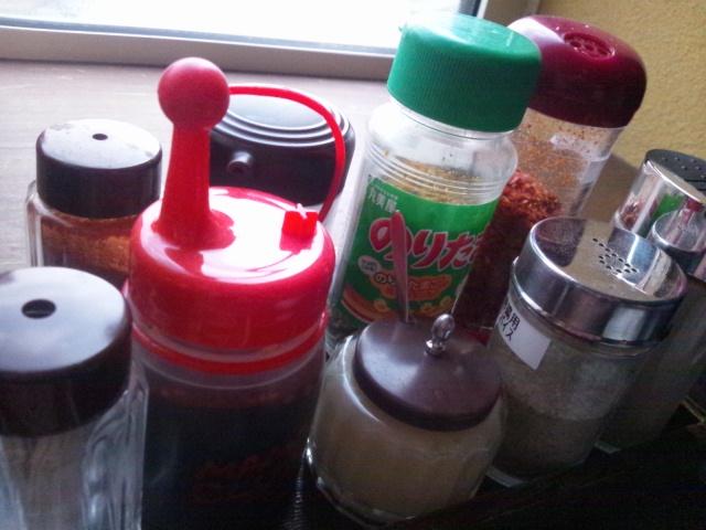 好みに合わせてチューニング可能なラーメンを提供する「麺や虎鉄」