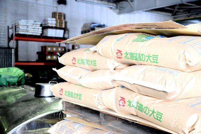 120年続くこだわりの醤油はどうやって出来る? 福山醸造の工場を見学!