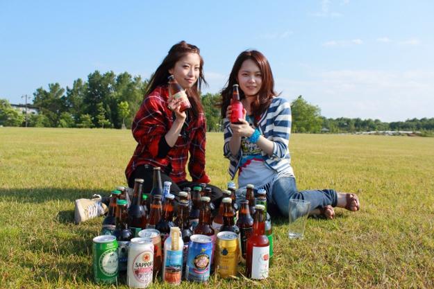 日本初の地ビールが誕生した地!北海道の地ビール史