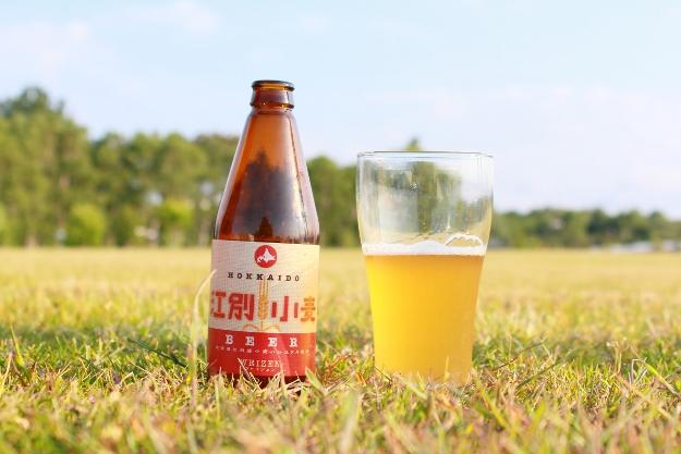 カナダで学んだ二人が作る「ノースアイランドビール」(江別市)