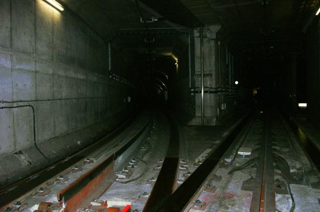地下鉄東西線と東豊線はつながっている!? 2~3号連絡線の話