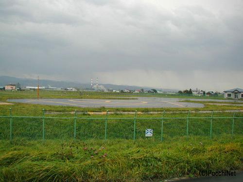 空港の数は日本一!離着陸場のはなし