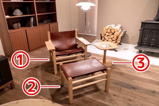 ワンランク上のライフスタイルを目指してCONDE HOUSEの家具はいかが?