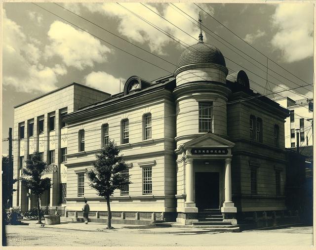 ルーツは小樽。無尽会社を設立―創立100周年を迎える北洋銀行の歩み