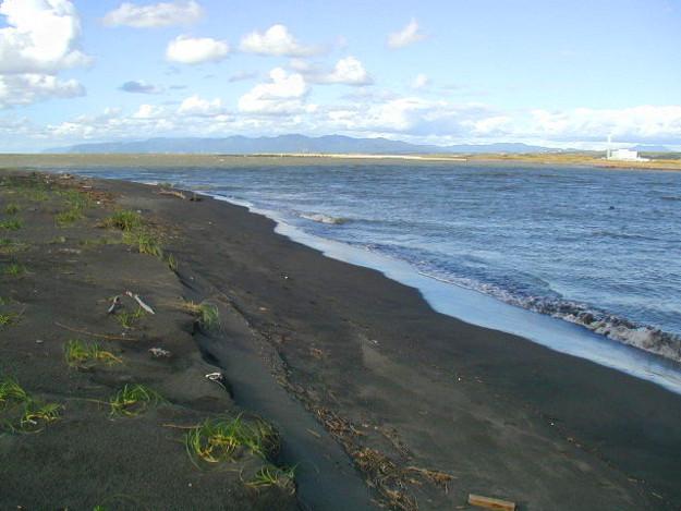 石狩川は国内最長の河川だった?