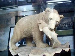 木彫り熊を持ってますか?調査結果