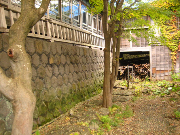 100年続く建物を修復し活用を―市民ボランティアが支える『旧寿原邸』