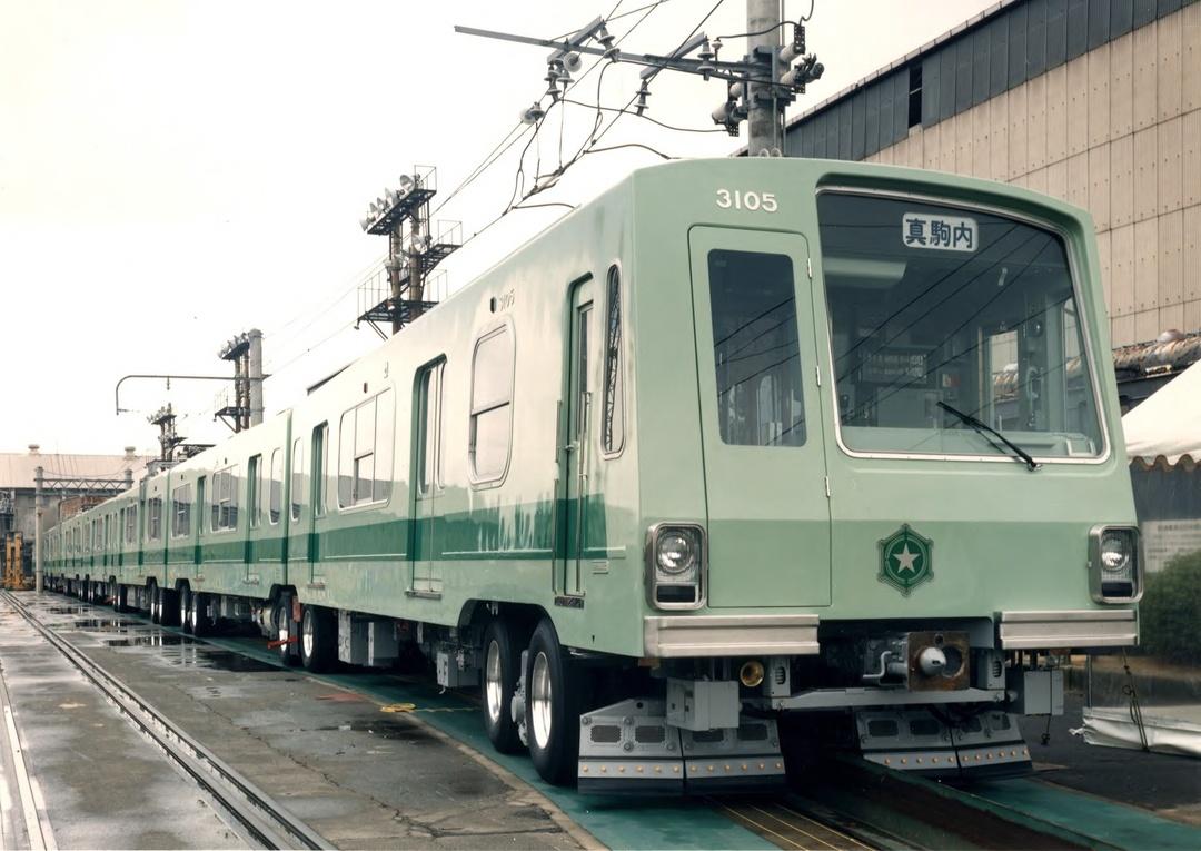 初代から現役まで!札幌市営地下鉄で活躍してきた車両の変遷をたどる