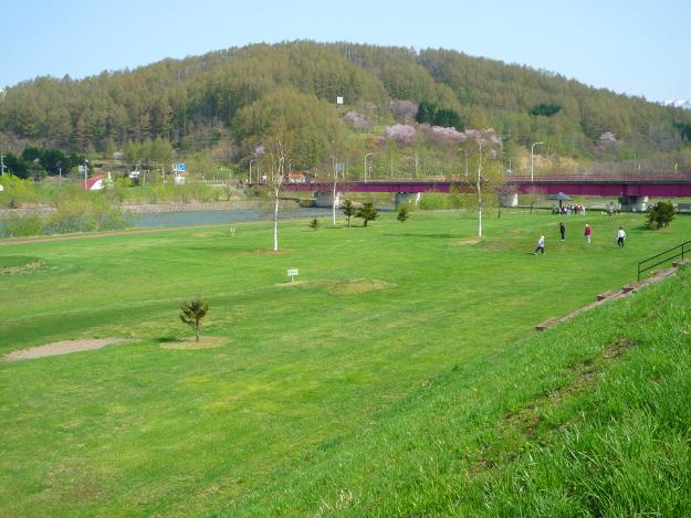 パークゴルフは北海道発祥