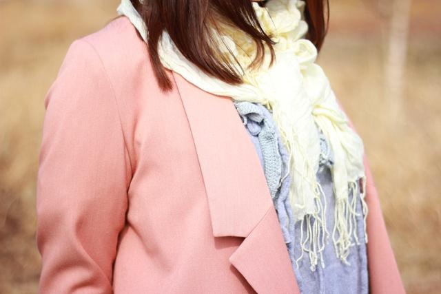 5月はどんな服装がいい?道産子ガールズファッション