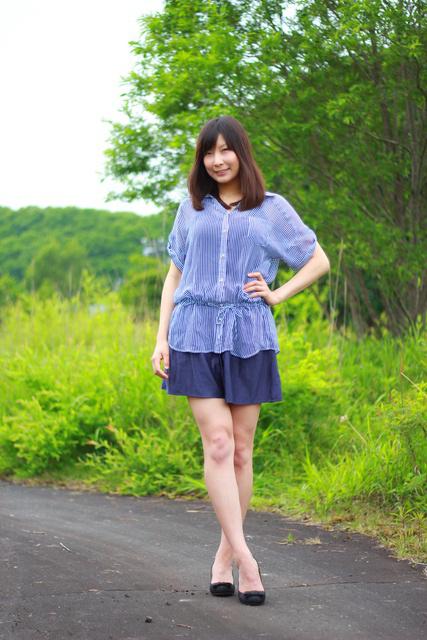7月はどんな服装がいい?道産子ガールズファッション