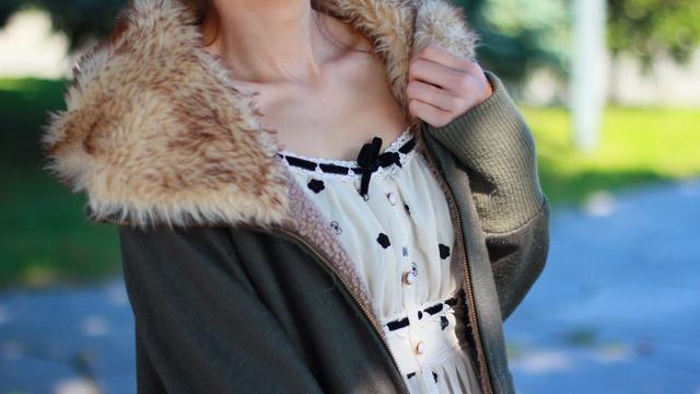 10月はどんな服装がいい?道産子ガールズファッション