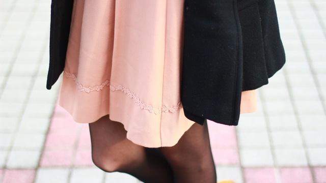 11月はどんな服装がいい?道産子ガールズファッション