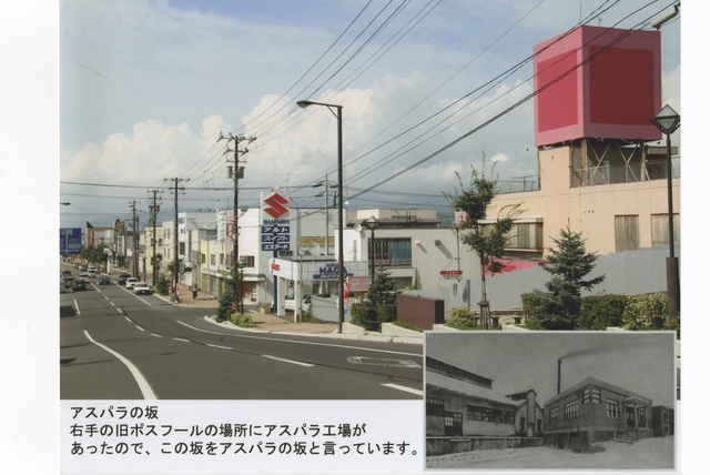 「日本のアスパラガス発祥の地」記念碑が岩内町にある理由とは?