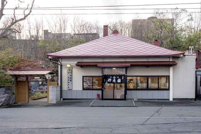 釧路の蕎麦はなぜ緑色?道内最古とされる竹老園でその謎を探る!