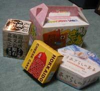 お菓子王国01 なんで銘菓が多い?