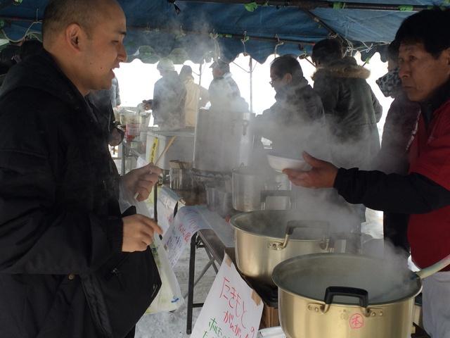 赤平名物「がんがん鍋」って何?炭鉱の町で育った郷土料理の歴史に迫る!
