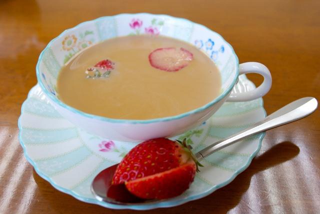 函館駅前で20年―全国から紅茶ファンが訪れる紅茶専門店ハーヴェスト