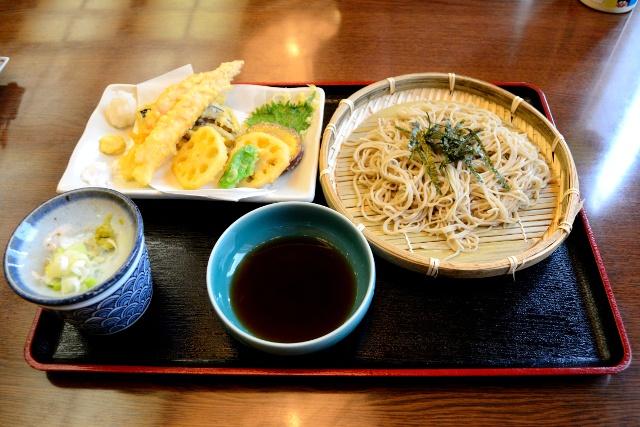 夏はやっぱりこれ!日本一のそば処・幌加内町で楽しむ そば店3選