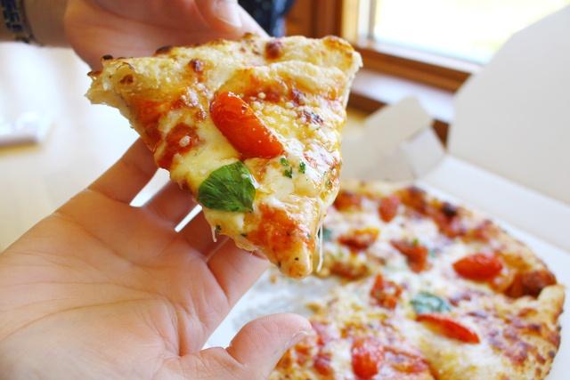 黒松内には唸るほど旨いピザがある!道の駅くろまつない「ピザドゥ」