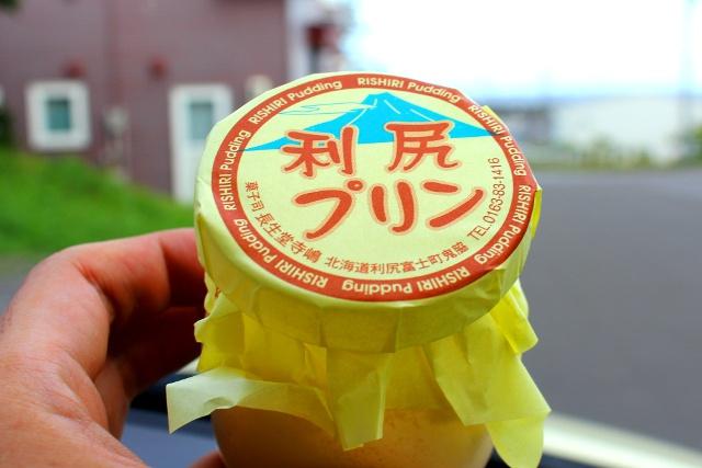 利尻プリンや利尻最中も!利尻島で130年以上続く長生堂寺嶋菓子舗