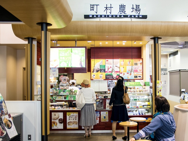 札幌駅・大通駅・すすきの駅界隈のおいしいソフトクリーム10選(後編)