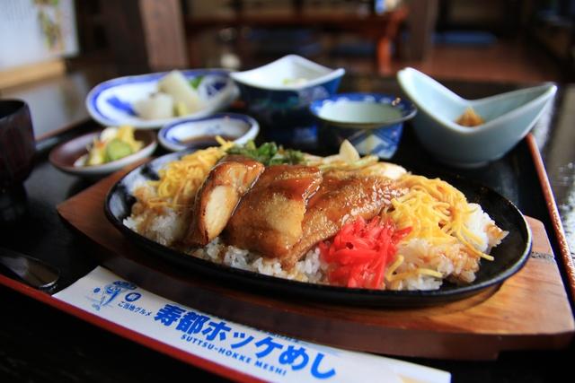 10000食を突破!ホッケ日本一の町で進化を続ける「寿都ほっけめし」
