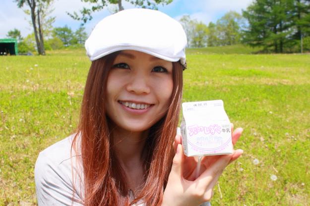 日本初の生体エネルギー技術を応用した牛乳「天のしずく」とは