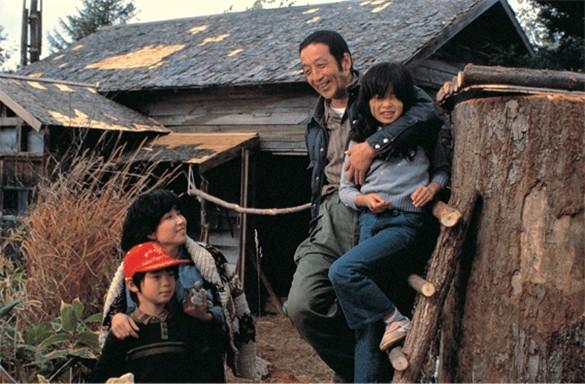 ドラマ「北の国から」30周年記念イベント概要を発表