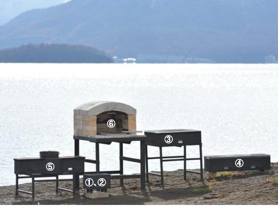 洞爺湖町発、アウトドア調理器具ブランド「GeoTORO」誕生