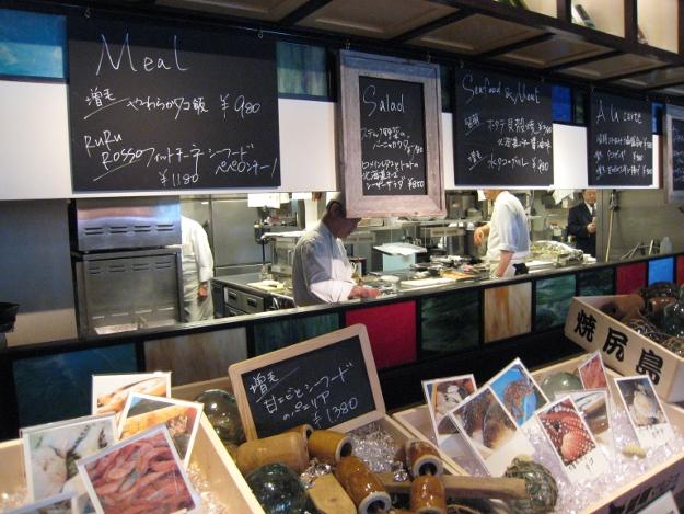 長万部・留萌の味を東京で!ご当地グルメ店が続々登場