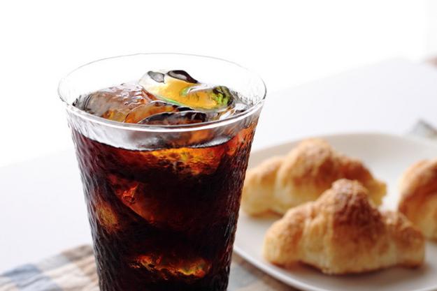 道民は真冬に全国で最もアイスコーヒーを飲む!?調査で明らかに