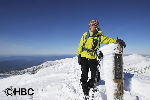 大雪山の魅力に迫るネイチャードキュメント「天空の方舟」全国放送