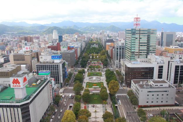 人気上昇中の観光都市ランキングで札幌市が世界7位・アジア2位に!