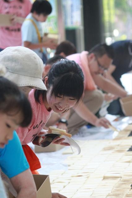 トーストアートの次は豆アートと顔はめ! 今年も十勝で世界一に挑戦