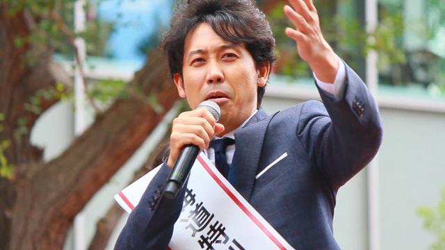 大泉洋さん北海道福知事就任!『ぶどうのなみだ』完成記念イベントで