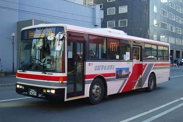 これは過酷すぎる!路線バスだけで北海道横断(函館~根室)の行程表