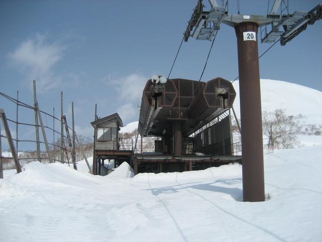 パウダーで知られるニセコ「チセヌプリスキー場」が売りに出される