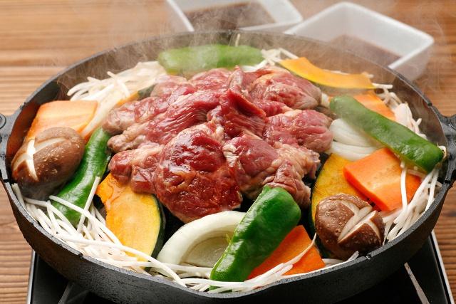 北海道はやはりジンギスカン?来道旅行者が一番美味しかった料理1位に