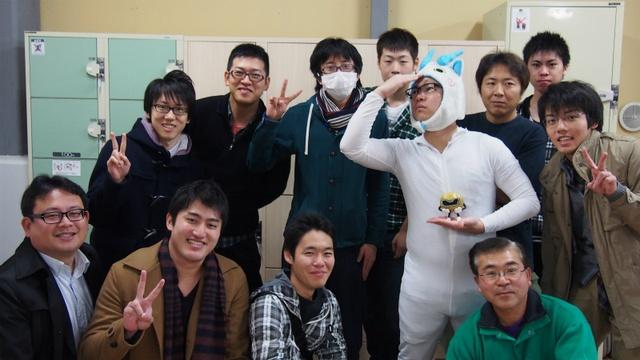 士幌を有名に!ユニークな取り組み光る「ジャガイモンプロジェクト」