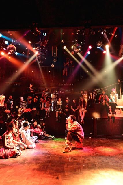 多ジャンルのショーで魅せる!旭川を席巻するパフォーマー集団A.P.D.