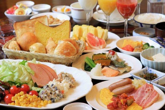 道内から過去最多8軒が選出!朝食のおいしいホテルランキング発表