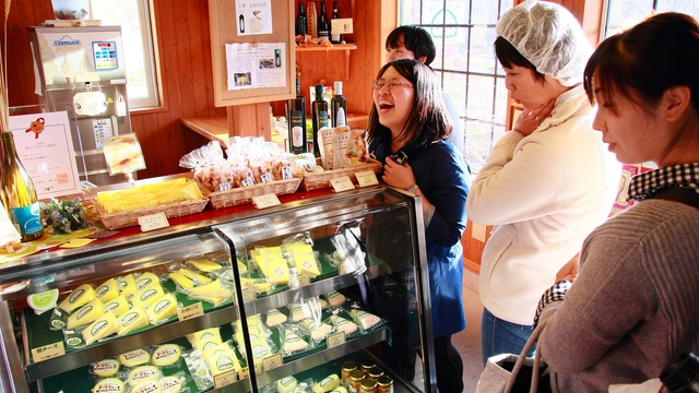 読者が生産者に会いに行く!『北海道食べる通信』初の読者ツアー開催