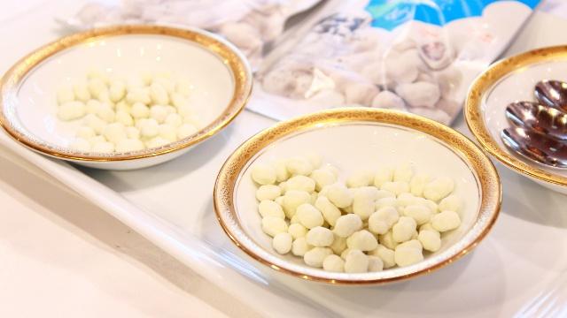 今年は道産15品目を選定!「北のハイグレード食品+2016」発表