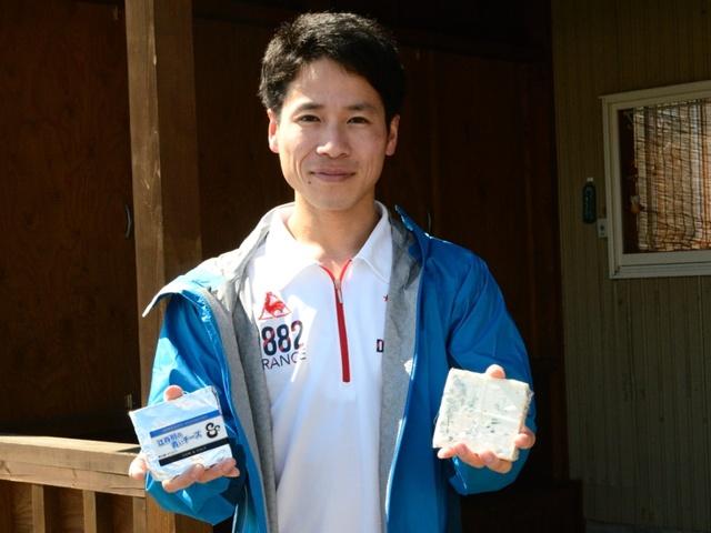 ついに復活!旭川の新たな「江丹別の青いチーズ」はどう変わったのか