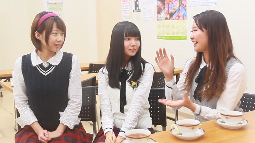 新メンバー3人体制に!釧路ご当地アイドルに独占インタビュー