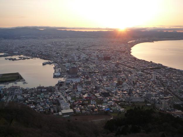最も魅力的な都市に函館市が3年連続で1位に!北海道は8年連続1位
