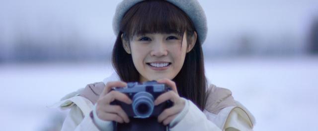 台湾人気女優を迎え、北十勝の冬を紹介!Youtube映画を無料公開
